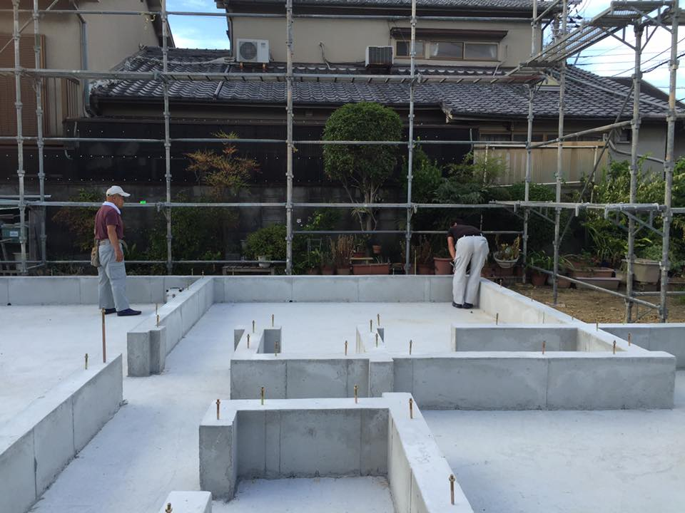 注文住宅 新築 構造