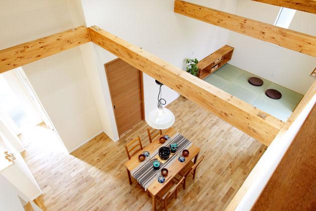 注文住宅 新築 建て替え 性能