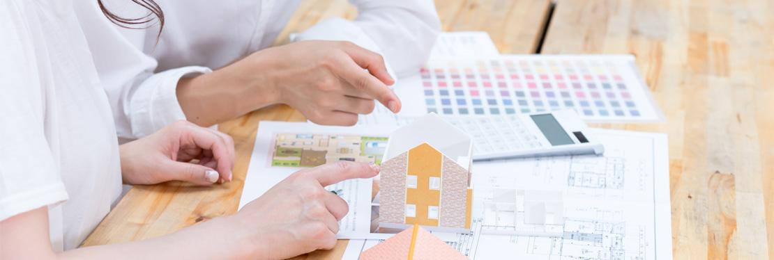 注文住宅 新築 設計