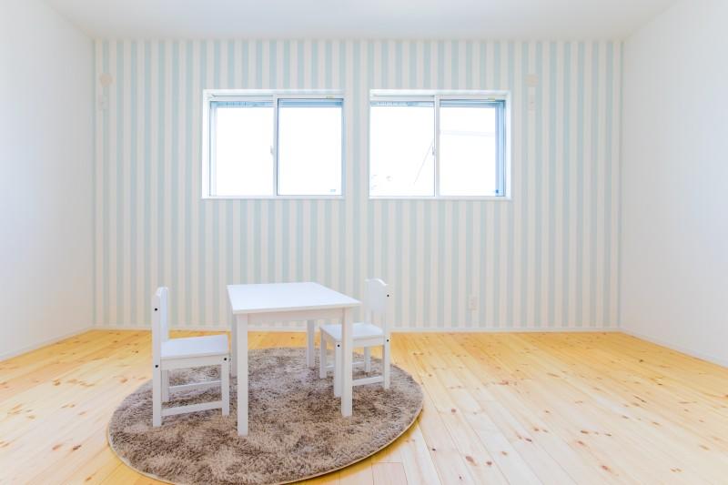 堺市 新築 子供部屋