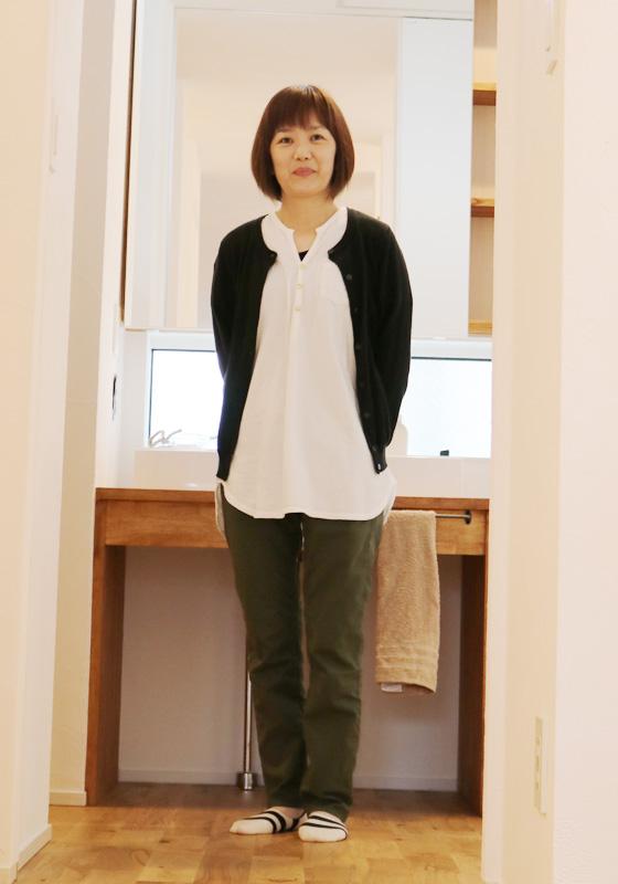 正田 純子