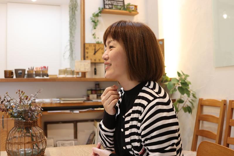 堺市の工務店 スタッフ 正田 純子