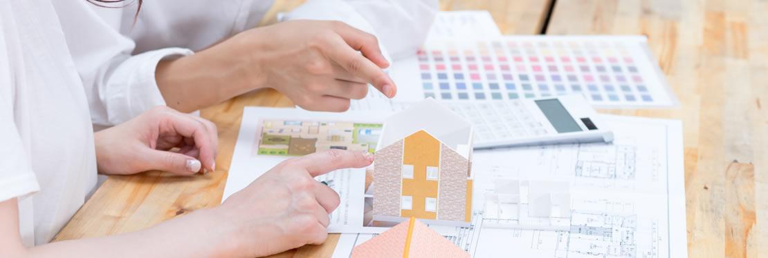 注文住宅 設計