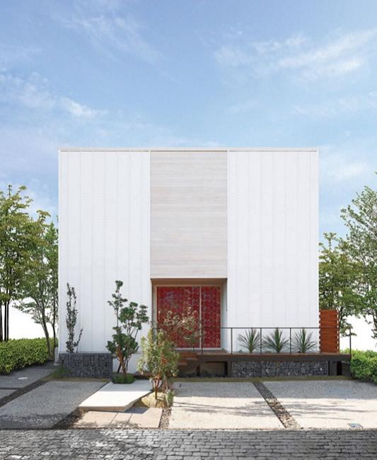 北欧デザインのお家 トレッティオ