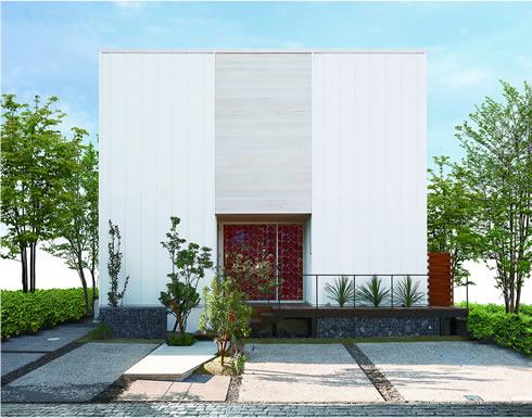北欧デザイン 規格住宅 トレッティオ