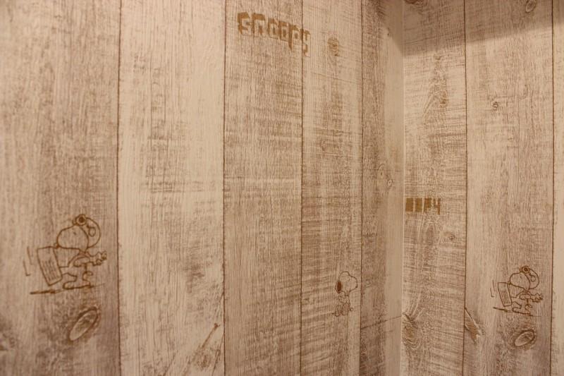 堺市 新築 壁紙