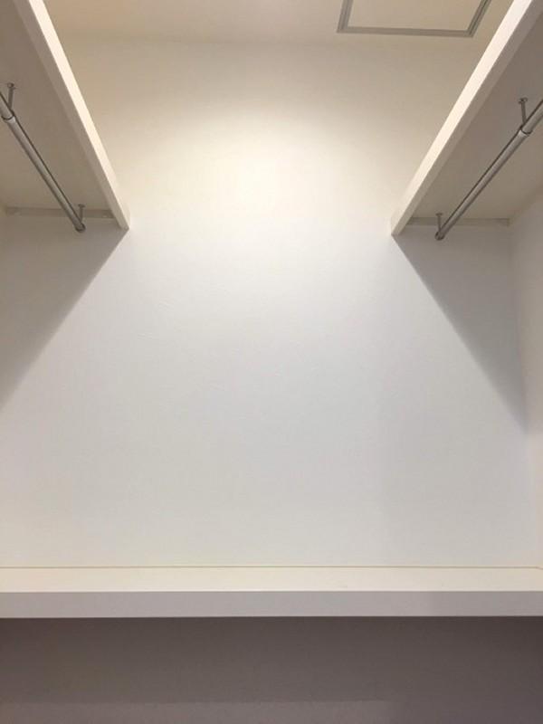 堺市北区 リフォーム リノベーション WCL 収納