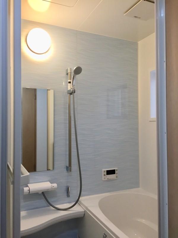 堺市北区 リフォーム リノベーション お風呂