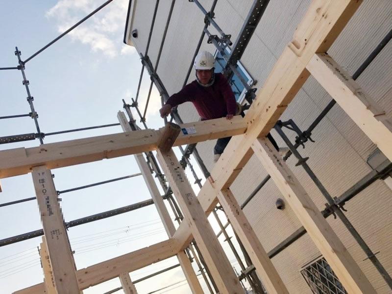 一級建築士事務所正田工建の確かな技術力