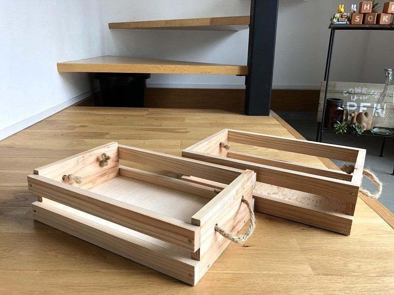 堺市北区 工務店 注文住宅 こども木工キット