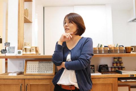 堺市の工務店 スタッフ 青野 実希
