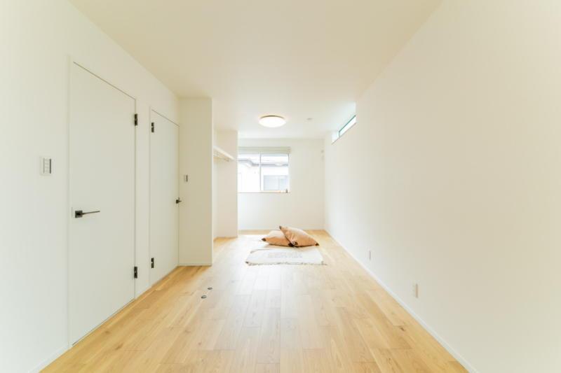 新築注文住宅 堺市北区 子供部屋