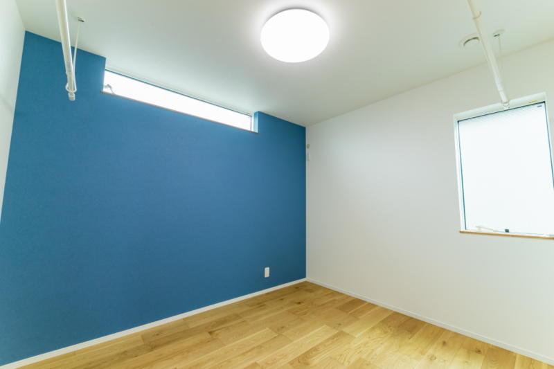 新築注文住宅 堺市北区 寝室