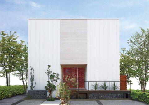 堺市北区大豆塚町 新築注文住宅 北欧 トレッティオ