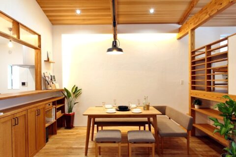 堺市北区大豆塚町 新築注文住宅 モデルルーム 電気