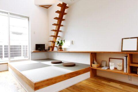 堺市北区大豆塚町 新築注文住宅 モデルルーム